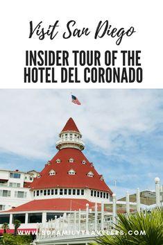 Shot Glass Novelty Hotel Del Coronado Pair