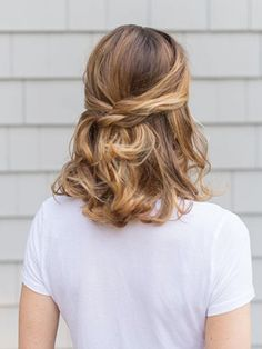 "'Dirty hair"" Hairstyles"