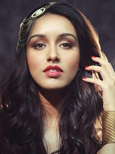 Shraddha Kapoor - Lots Of Love <-) By Himanshu Patni Enna Sona Kyun Rabb Ne Banaya Aavan Jaavan Te Main Yaara Nu Manawa Indian Celebrities, Bollywood Celebrities, Bollywood Fashion, Bollywood Girls, Bollywood Actors, Beautiful Bollywood Actress, Beautiful Indian Actress, Beautiful Women, Beautiful Film