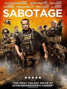 Sabotage Svenska Filmer med Svenska Undertexter