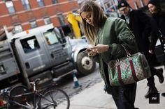 J'ai Perdu Ma Veste / Emma Morrison – New York  // #Fashion, #FashionBlog, #FashionBlogger, #Ootd, #OutfitOfTheDay, #StreetStyle, #Style