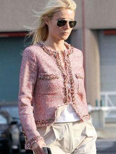 La Chaqueta de Chanel - MODA - Mujer - Charhadas.com