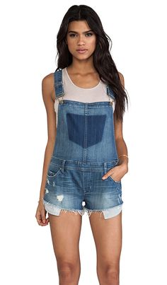 I am in need of overall shorts