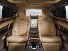 Bentley compliments ultra luxury with Android in the new Mulsanne