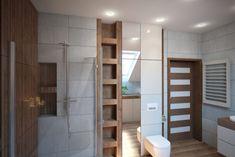 Dom w Libertowie Room, Furniture, Design, Home Decor, Bedroom, Rooms, Interior Design, Design Comics, Home Interior Design