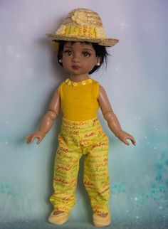 Tonner Patsy, Trixie, Ann Estelle,10 inch doll  Outfit by Marthas Fashion, BJD 7 #Tonner #DollswithClothingAccessories