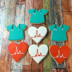 Medical School Cooki