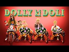 Dolly Ki Doli Official Theatrical Trailer « Watch Bollywood Hindi Movie, Trailer and News