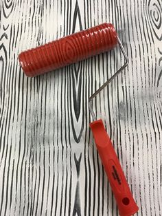 These rollers are great for Home Décor - create unique wall treatments using rollers. Achieve fabulous results fast and easy for the DIY painter. You can create a positive application with applying paint to the surface or a negative application of rolling through any type of plaster material. Great for wall treatments - furniture decoration - cabinetry finishes - ceiling applications and even fabric. Decorative Art Rollers provide the everyday DIYer another tool to add creativity to their…