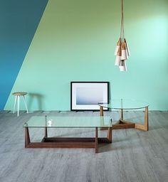 gaudo coffee table