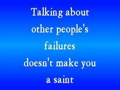 Speak evil of no one, to avoid quarreling, to be gentle, and to show perfect courtesy toward all people. Titus 3:2 ESV