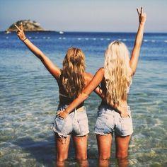 Summer vibess
