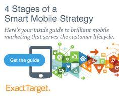 Internet Advertising Strategies for 2013 | ClickZ #internetmarketing
