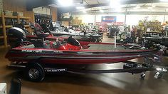 New Bass Fishing Boats