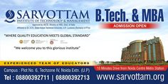 Admission Open For Btech & MBA Details of Fee Structure
