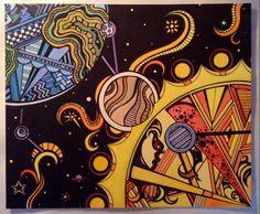 Cosmic mystism