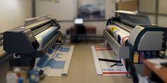 Принтеры для широкоформатной печати