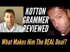 Kotton Grammer Testimonial - Watch Kotton Grammer Review