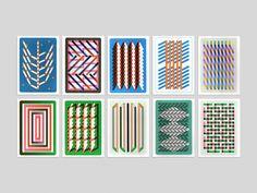 12 x Sigrid Calon Notecards