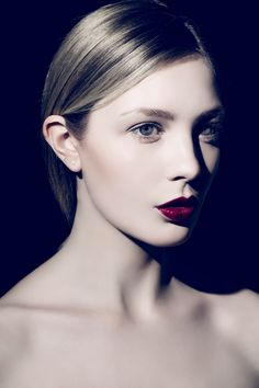 Professional Beauty - Make-up inspiration