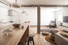 Gallery - Vernacular Penthouse / El fabricante de espheras - 7