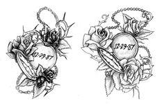 tattoo design date