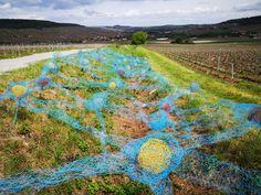 Chris Drury, Lest We Forget, T Art, Land Art, Installation Art, Three Dimensional, Contemporary Art, Clouds, Sculpture