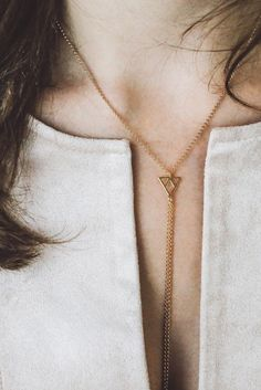 One Necklace. All the Feels. Necklace| Gold| Stylish