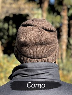 Como huen - strikket hue til hele familien - FiftyFabulous Knit Crochet, Crochet Hats, Purl Bee, Mittens, Lana, Knitted Hats, Diy And Crafts, Winter Hats, Knitting