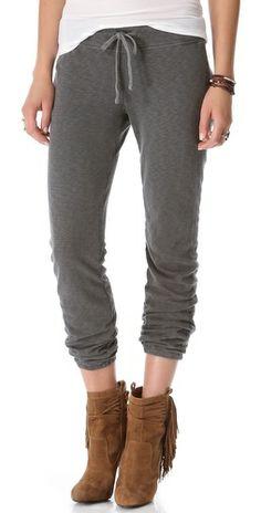 very comfy pants