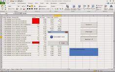 PROGRAMAR EN VBA MACROS PARA EXCEL: Como determinar la última fila con datos