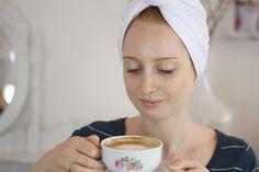 Madison Coco, Onlinemagazin, Blogger Netzwerk, your daily treat, beauty, beautytipps, madisoncoco.de, Haar Tutorial Locken mit der Rundbürste, Eine Tasse Kaffe zum Verwöhnprogram im Beautysalon Püppikram