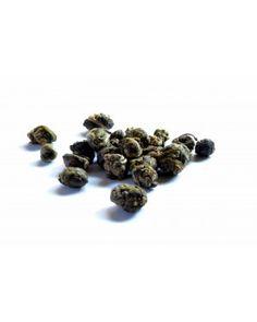 té verde Perlas de Jazmín