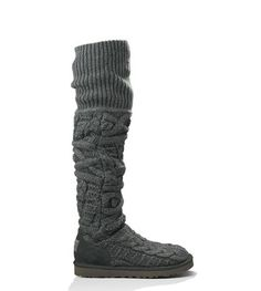 Over the knee bailey button - Ugg (US)