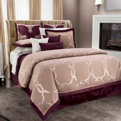 Jennifer Lopez Bedding Collection La Nights Bedding