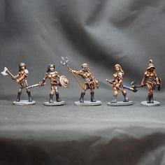 Dragon Miniatures, Fantasy Miniatures, Warhammer Models, Miniature Figurines, Bronze Age, Elves, Sculpture Art, Minis, Gaming