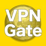 VPN Gate Viewer - 公開VPNサーバ 一覧 1.0.2