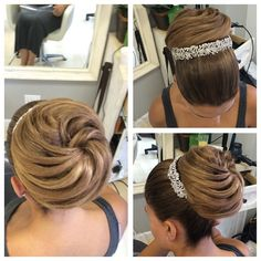 @artak_hairstylist Updo by #Artak_ha...Instagram photo | Websta (Webstagram)