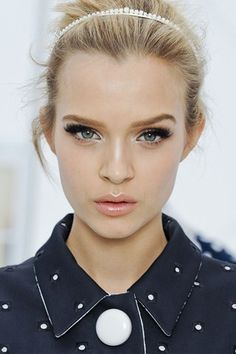 flawless makeup+style.
