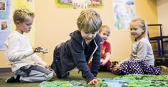 Finnish Kids Don't Learn To Read In Kindergarten. They Turn Out Great Anyway.