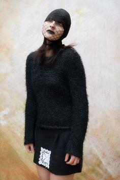 AgaaK Fashion SS 2015.