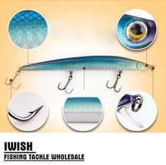 fishing lure wholesale | fishing tackle manufacturer | fishing, Reel Combo