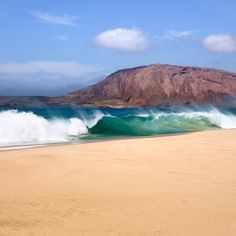 best Lanzarote beaches