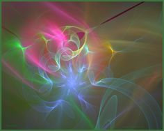 How to see auras. I hope I can see an aura.its easy stare concentrate use the middle eye.put your hand up against a plain wall.i promise you will see it .a bright room can help.happy aura seeing Art Fractal, Fractals, Auras, How To See Aura, Aura Colors, Colours, Healing Light, Spiritual Power, Book Of Shadows