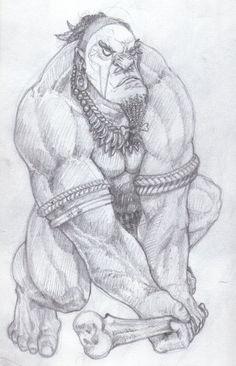 primitive ugly guy Ugly Men, Sketchbook Pages, Being Ugly, Primitive, Guy, Illustration, Couture Facile, Illustrations, Primitives
