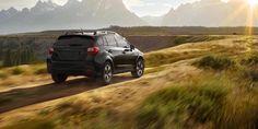 2017 Subaru Forester, 2017 Subaru Outback, 2017 Subaru Crosstrek, ALG residual value