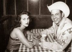 Wanda Jackson & Hank Thompson