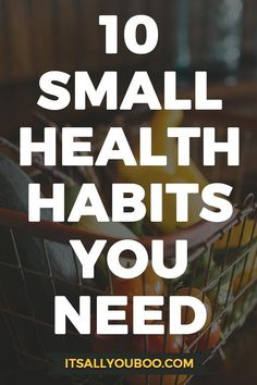 You need to eat better, move more so you can live better. Click here for your daily healthy habits list, including eating and weight loss tips for women. Plus, make it stick with FREE Printable Habit Trackers. #habits #routine #healthylifestyle #healthy #wellness #womenshealth #healthtips #healthyliving #lifestyle #selfcare #weightloss #healthylife #findyourbalance #bodymindspirit#healthybody #exercise #millennial #millennialblogger #motivation Good Health Tips, Health Advice, Health Goals, Health Matters, Healthy Living Tips, Healthy Habits, Healthy Tips, Healthy Skin, Healthy Food