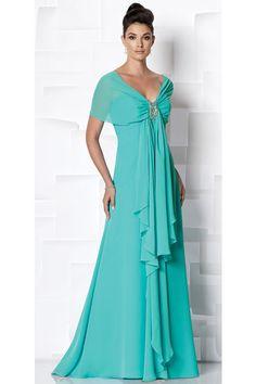 Designer Dresses for Mother of the Bride - Designer Mother of the Bride