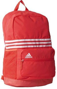 918e3cfae7ba Adidas Training Bag 3-Stripes Sports Backpack Everyday Medium AJ9403 Gym  2016